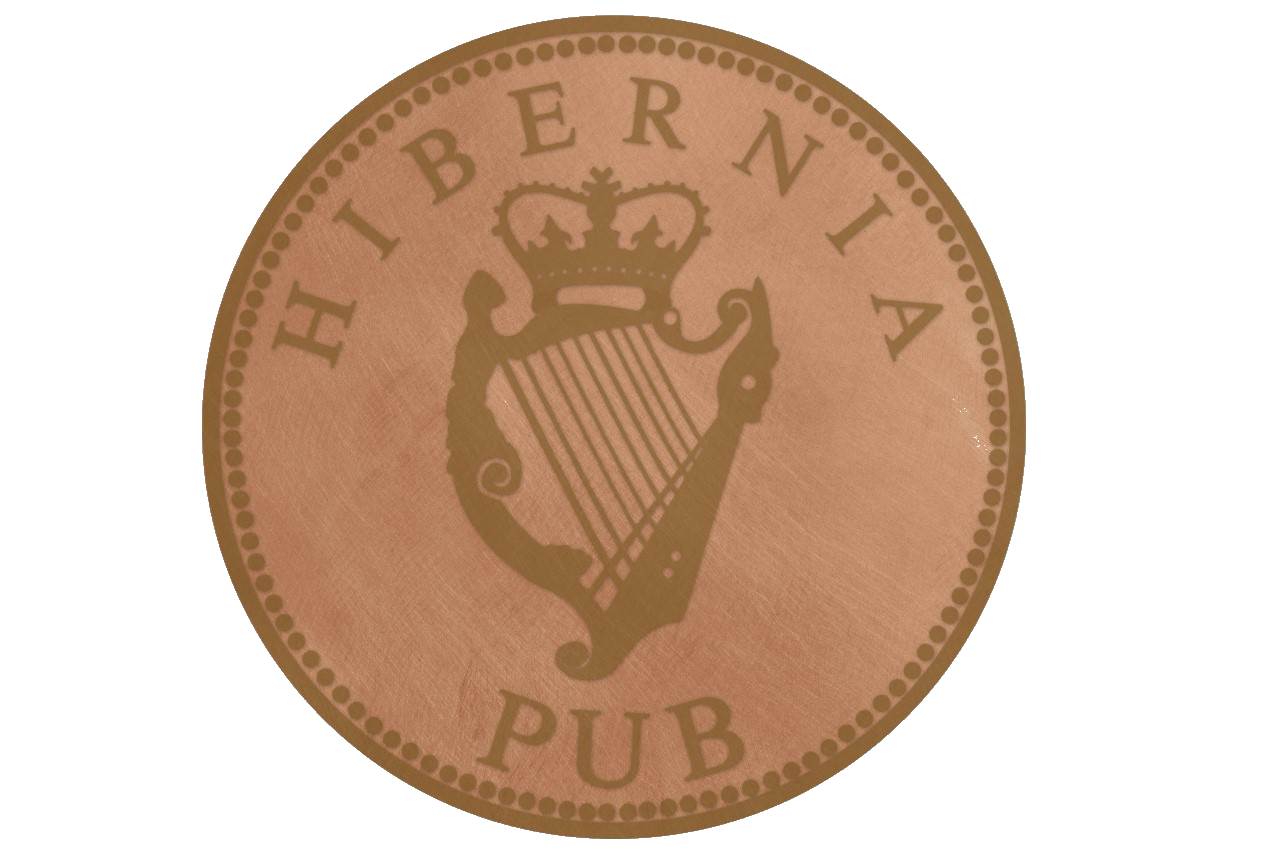 Pub Logo Coin Small Transppng